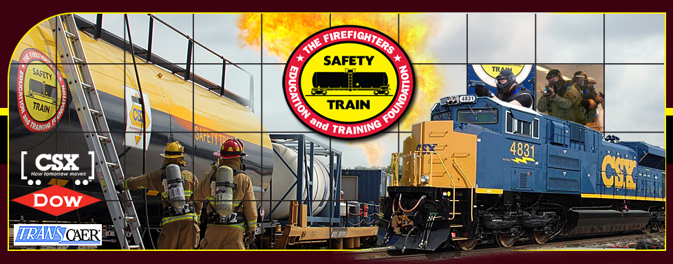 safety train